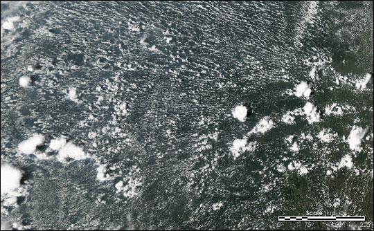 Altocumulus Clouds – Extreme Storms |Altocumulus Clouds Satellite