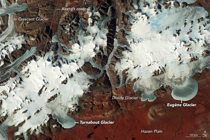 Image Credit: NASA Earth Observatory/ASTER/Jesse Allen