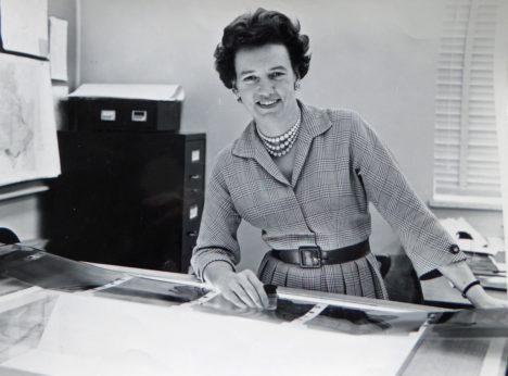 The Unsung Woman Who Discovered an Unknown Island