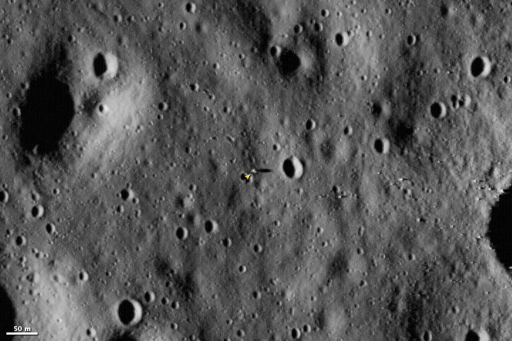 Some of our Favorite Apollo and Moon Images