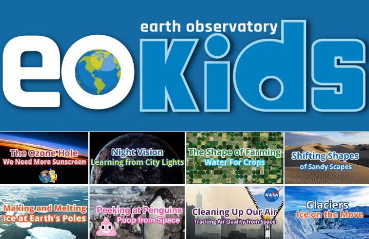 EO kids logo