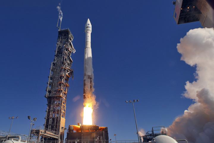Landsat: Continuing the Legacy