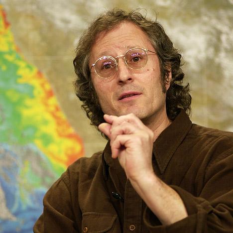 Dr. Gene Carl Feldman