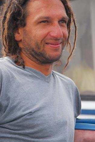 Roberto Pépolas