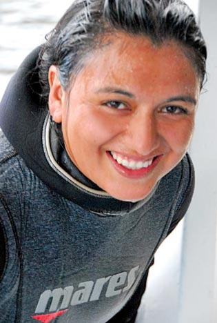 Nathalia Tirado Sánchez
