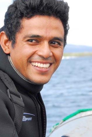 Jerson Moreno