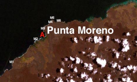 Punta Morena