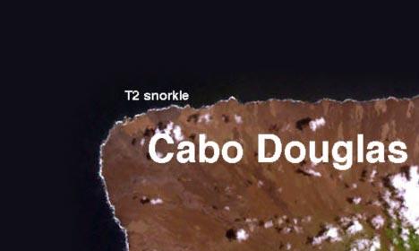 Cabo Douglas