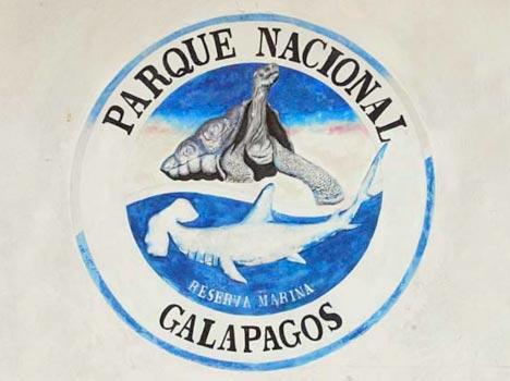 Parque Nacional Galaoagos