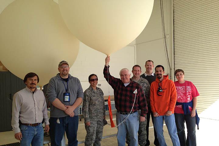 Range Launch Weather Team_pho_2013042