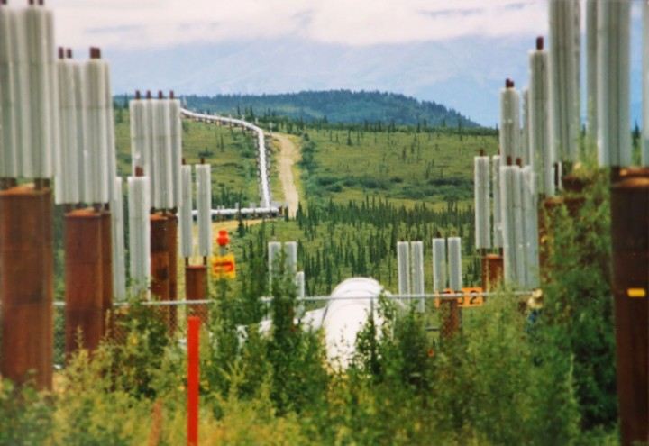 TAPS-AlaskaPipeline